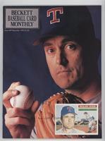 December 1990 (Nolan Ryan)