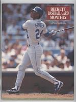 March 1991 (Ken Griffey Jr.)