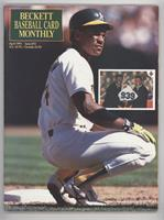 April 1991 (Rickey Henderson)