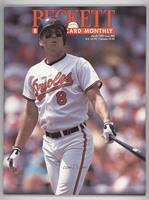 March 1992 (Cal Ripken Jr.)