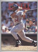 June 1992 (Kirby Puckett)