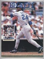 February 1993 (Ken Griffey Jr.) [Good to VG‑EX]