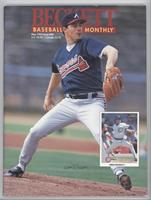 May 1993 (Greg Maddux) [Good to VG‑EX]