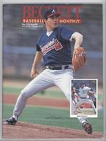 May 1993 (Greg Maddux) [GoodtoVG‑EX]