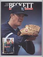 June 1993 (Jim Abbott)
