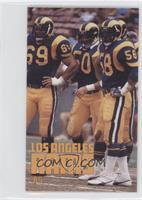 Los Angeles Rams (76 back)