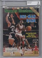 Michael Jordan [BGS3]