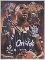 September/October 1993 (Shaquille O'Neal)
