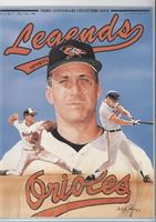 November/December 1991 (Cal Ripken Jr.)