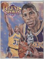 March/April 1992 (Magic Johnson)