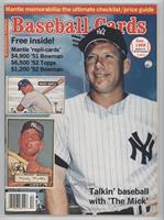 December (Mickey Mantle) [Good to VG‑EX]