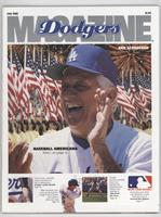 July (Tom Lasorda)