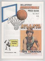 Pete Maravich