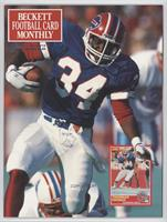 March 1991 (Thurman Thomas)