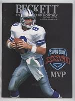 April 1993 (Troy Aikman) [Good to VG‑EX]