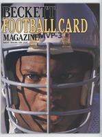 December 1989 (Bo Jackson) [Good to VG‑EX]