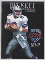 April 1993 (Troy Aikman)