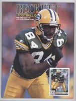 May 1993 (Sterling Sharpe)