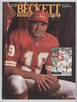 July 1993 (Joe Montana)