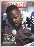 September 1995 (Emmitt Smith)