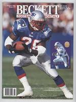 August 1996 (Curtis Martin)