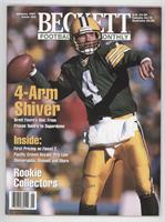 January 1997 (Brett Favre)