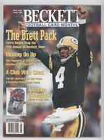 May 1997 (Brett Favre)