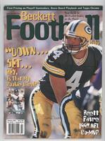 February 1998 (Brett Favre, Barry Sanders flip cover) [GoodtoVG&#82…