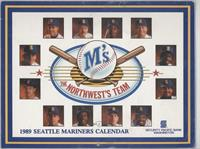 Seattle Mariners [Good to VG‑EX]