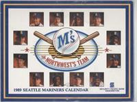 Seattle Mariners [GoodtoVG‑EX]