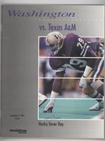 vs. Texas A&M (Dennis Brown)
