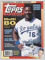Summer 1990 (Bo Jackson)