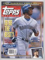 Winter 1992 (Ken Griffey Jr.)