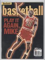 November 2001 (Michael Jordan)