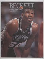 November 1991 (David Robinson)
