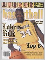 November 2003 (Shaquille O'Neal)