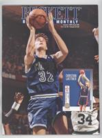 January 1993 (Christian Laettner) [Good to VG‑EX]