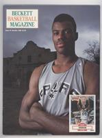November/December 1990 (David Robinson)