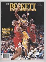 April 1996 (Magic Johnson) [Good to VG‑EX]