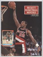 March 1991 (Clyde Drexler)