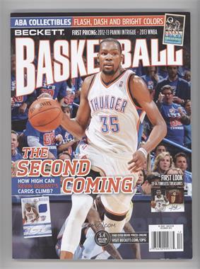 1990-Now Beckett Basketball [???] #N/A - [Missing]