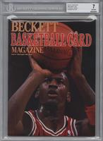 March/April 1990 (Michael Jordan) [BGS7]
