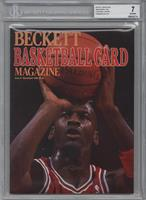 March/April 1990 (Michael Jordan) [BGS 7]