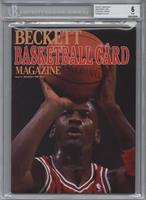 March/April 1990 (Michael Jordan) [BGS6]