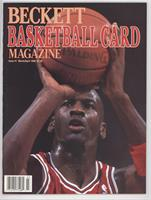 March/April 1990 (Michael Jordan) [Good to VG‑EX]