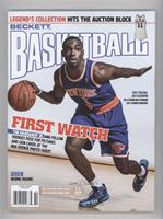 October 2013 (Tim Hardaway Jr.)