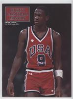 May 1991 (Michael Jordan)