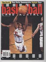 October 1999 (Vince Carter) [Good to VG‑EX]