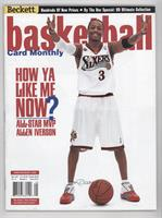 May 2001 (Allen Iverson)