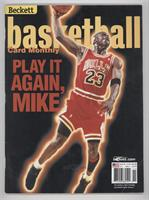 November 2001 (Michael Jordan) [GoodtoVG‑EX]